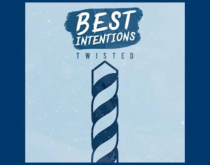 New Release: Twisted | Best Intentions