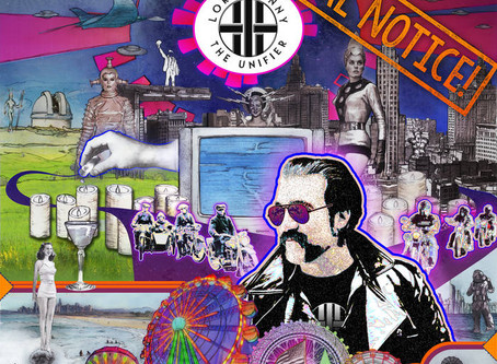 Album Review: Lord Sonny the Unifier | FINAL NOTICE!