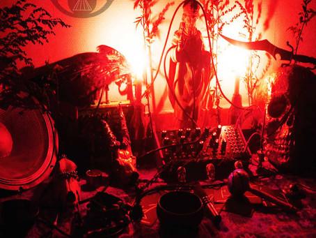 Album Review: Occult Electric | Sound Strider