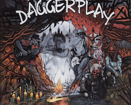 Album Review: Daggerplay | Subterranean Reality
