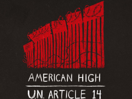 Album Review: UN ARTICLE 14 | American High