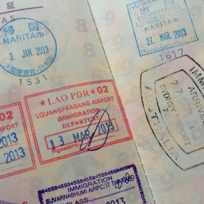 在留ビザの種類について
