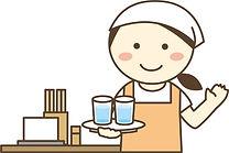 Food service worker