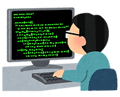 System developer/Application developer