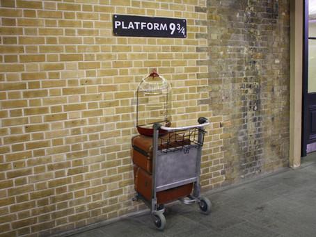Quer saber tudo sobre o mundo mágico de Harry Potter em Universal Studios? Vem com a Tia Tania!