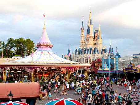 Pura Magia: conheça a Fantasyland, em Magic Kingdom!