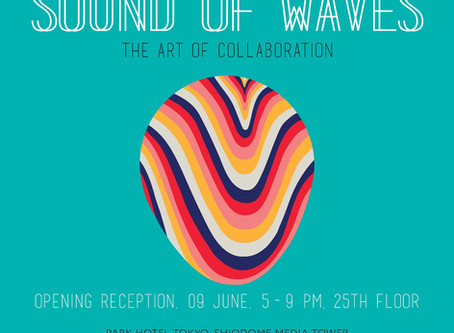 Sound of Waves, Group Exhibition