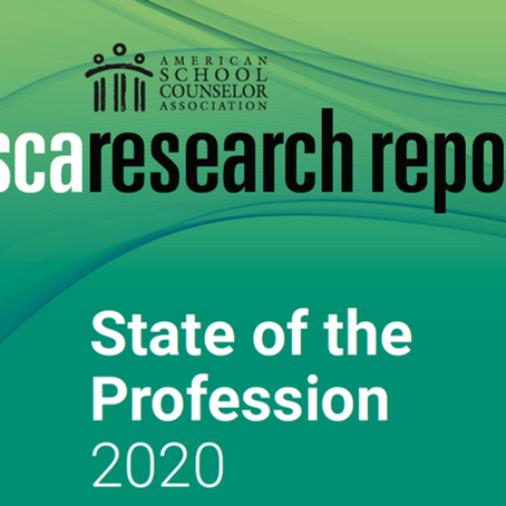 ASCA Research Report...