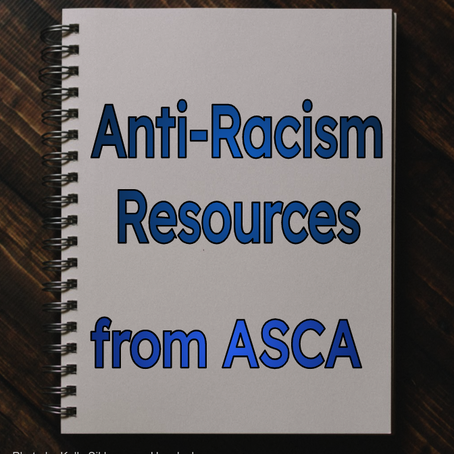 Anti-Racism Resources...