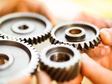Is Your Sales Engine Firing on All Cylinders?