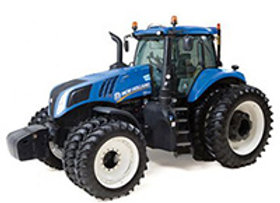 TRACTOR T8 350