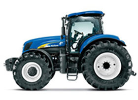 TRACTOR T7030