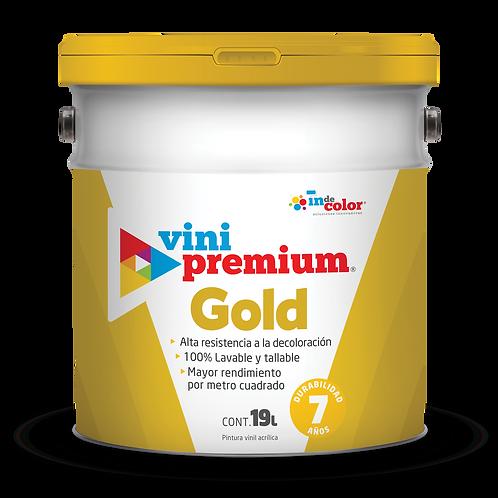 Esmalte secado rápido In de Color Gold