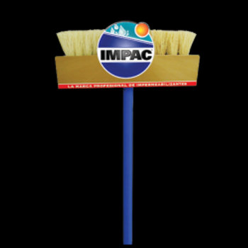 Cepillo de Ixtle Impac