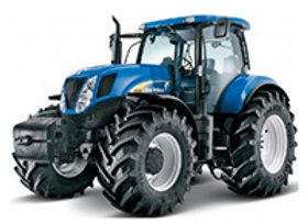 TRACTOR T7040