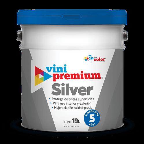 Esmalte secado rápido In de Color Silver