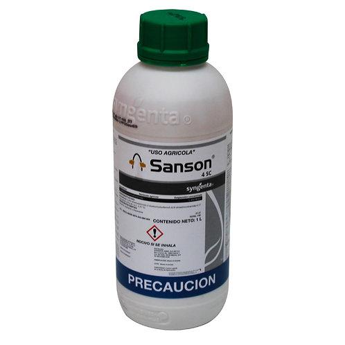 Sanson LT