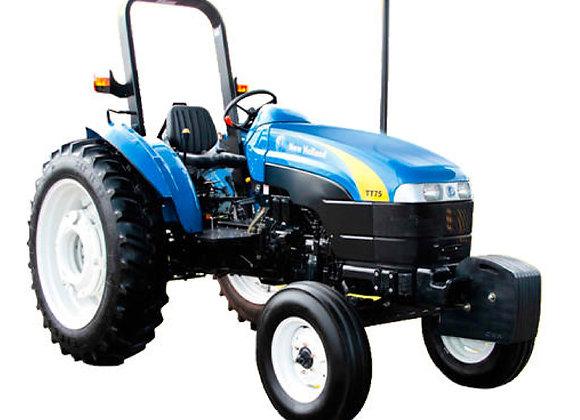 TT75 - 2WD