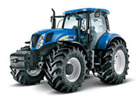 TRACTOR T7060