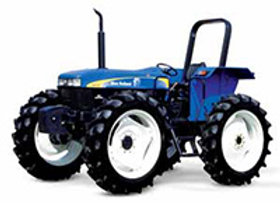 TRACTOR 7610S