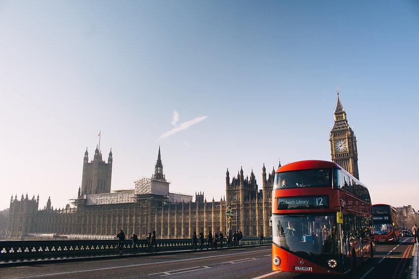 Westminster Bridge, London, United Kingd