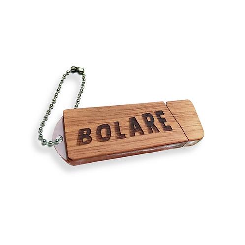 Porta Cigarro ECO Bolare