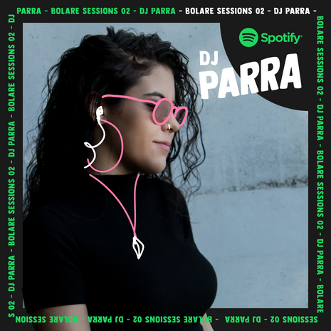 Bolare Sessions 02 - DJ PARRA