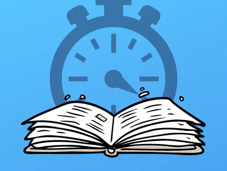 Speed Reading is a Myth. Here's Why.