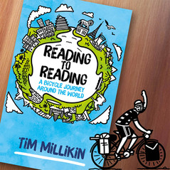 Reading to Reading - A Bicycle Journey Around the World