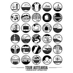 Tour Aotearoa - A 3000km Bike Odyssey
