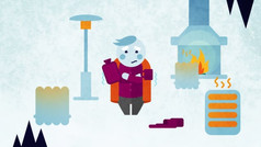 Age UK - Winter Elderly Care