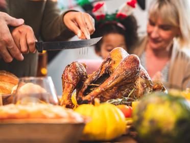 Dangerous Dining: An Alternative Thanksgiving