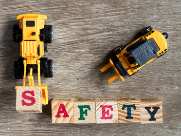 Dangerous Toys & Where to Find Them