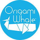 Copy of OrigamiWhale_LARGE_Transparent.p