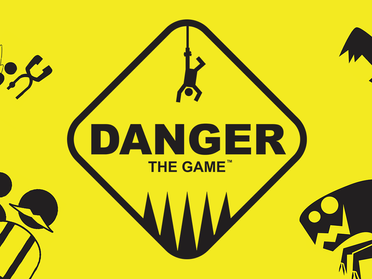 Danger The Game Announcement: Now with MORE Danger