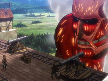Wand! MAKE MY ZOMBIE GROW! - Attack On Titan Season 4