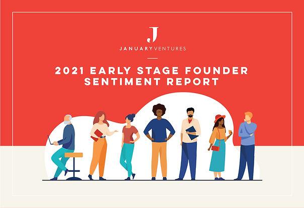 January Ventures 2021 Founder Survey