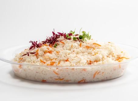 אורז ושומר