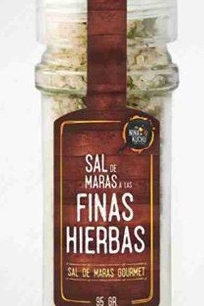 Sal de Maras c/Finas Hierbas