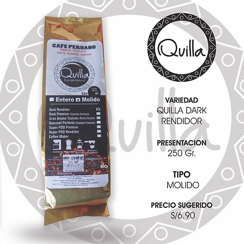 Cafe MaxQuilla