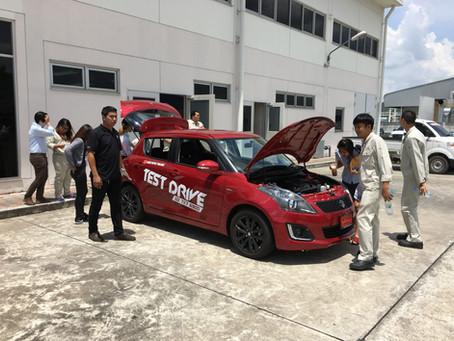 Suzuki Ciaz & Swift