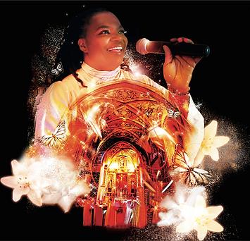 Chorale-chanteur-Gospel-Marseille-Aix en Provence