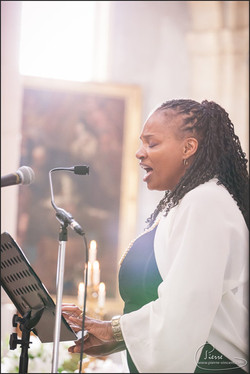 Gospel et Lyrique