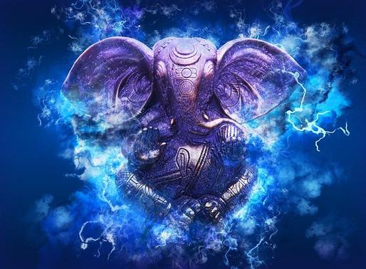 Essence of Ganeshotsav
