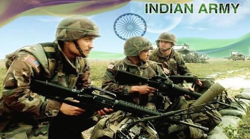 हे भारत के वीर सपूत!!!
