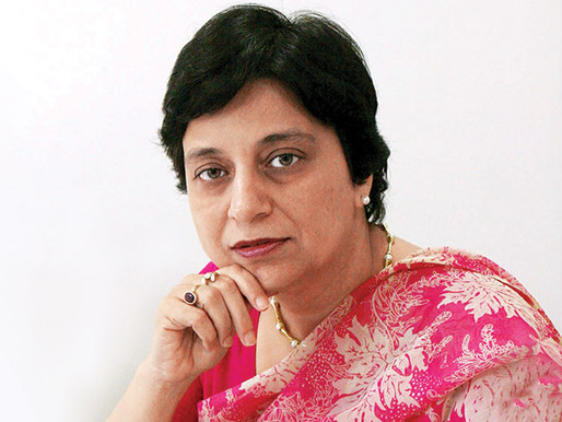 Matriarch of IT Industry- Mrs. Neelam Dhawan