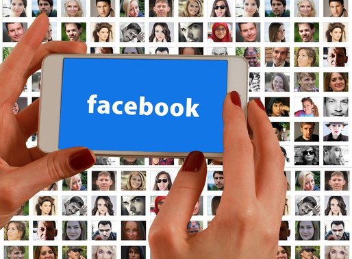 Social Media – Connecting People…