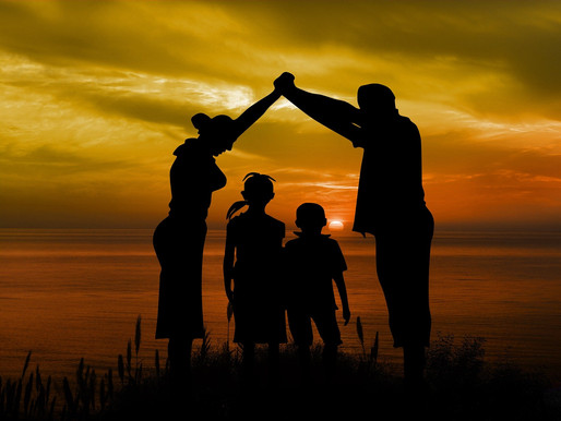 Parenting – Building a Strong Foundation for any Relationship and Nation