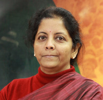 Nirmala Sitharaman –   A woman with Sacrifice, Determination and Simplicity