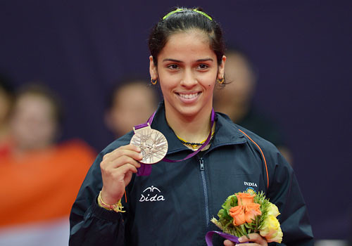 Saina Nehwal - From Amateur to Ace